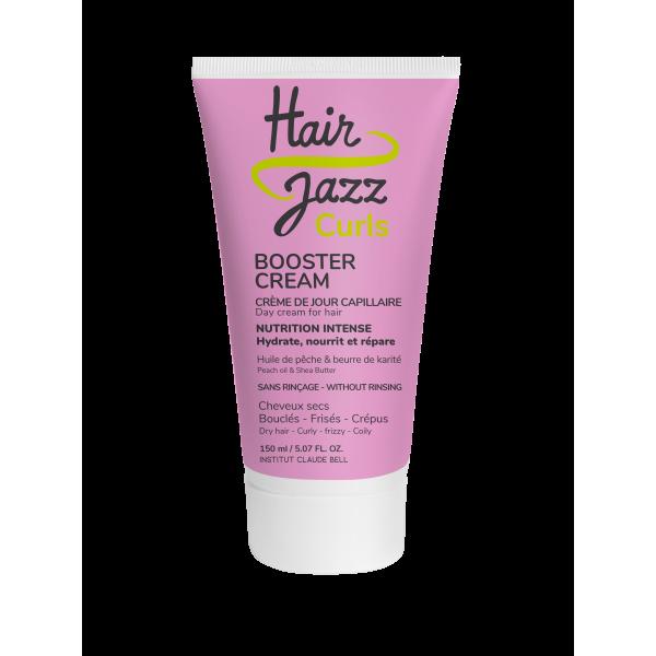 Hair Jazz Lockformande Kräm
